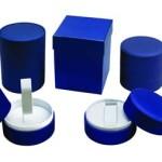 PU & PVC WRAPPED BOXES